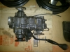 Transfer case Jimny