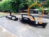 Bumper depan belakang Jimny/Katana/Sierra/Caribian