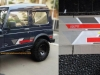 Decals / Sticker body katana/jimny
