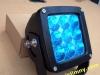 CODE:01-05 LED Square (kotak) 12cmx12cm, 9 LEDS, 27 W,spot, CREE: 950rb