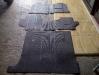 Karpet Set karet Jimny / Katana