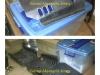 Fuel Tank Protector JIMNY/KATANA/Caribian