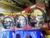 Sterring Wheel GRANT US ORIGINAL RACING PATS