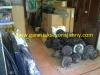 Paket 4x4: Gardan komplit set  + TC + kopel depan