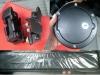 Pin hood and cober bensin