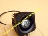 CODE:01-08 LED Square (kotak) 7cmx7cm, 1 LEDS, 10 W,spot, CREE: 450rb
