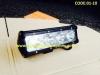 CODE:01-10 LED Single  ROW, 23cm , 4 LEDS, 40 W,spot, CREE: 950rb